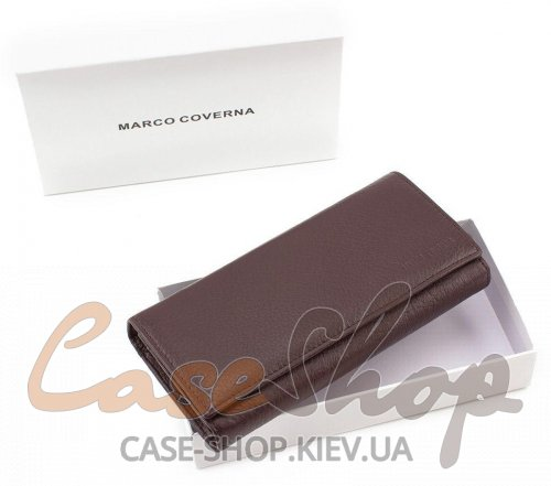 Кошелек Marco Coverna MC 1415-5 brown